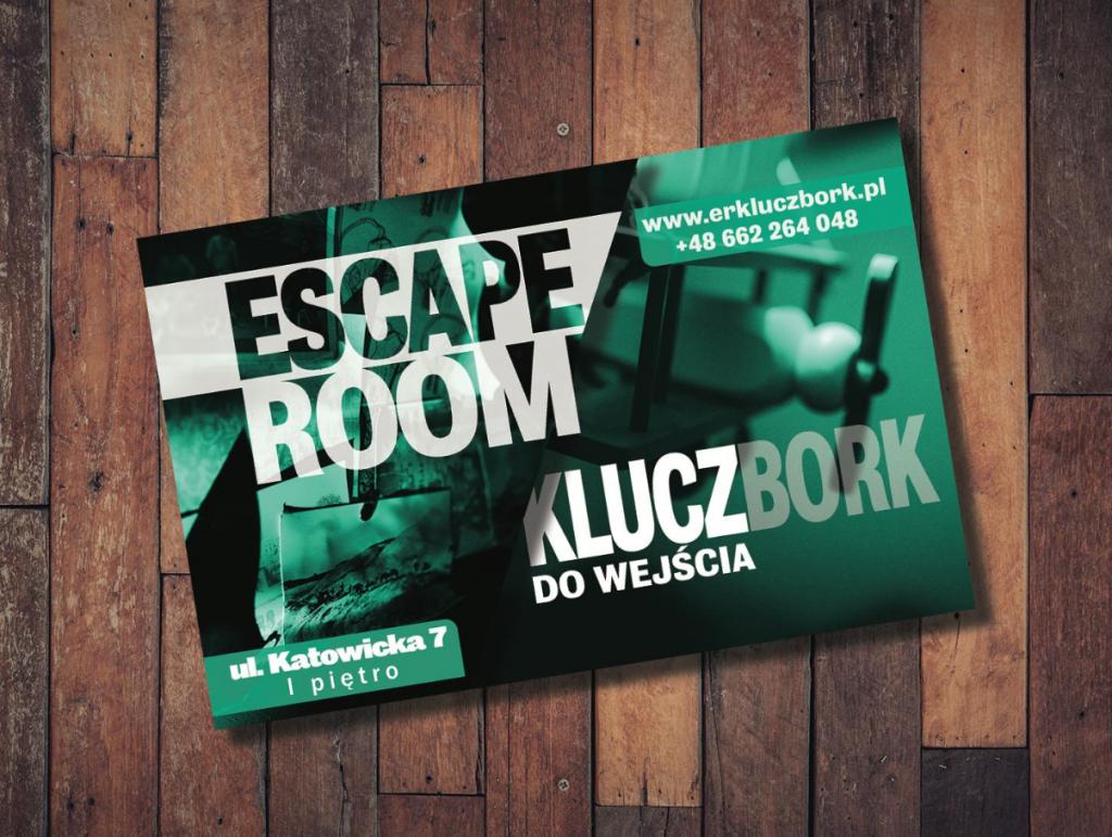 escape room w kluczborku pokój zagadek kluczbork