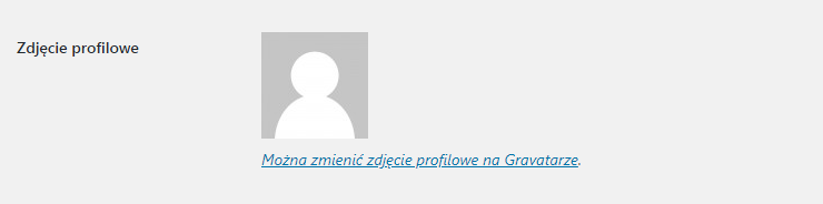 Jak dodać zdjęcie profilowe na KluczborkSpolecznosc.pl