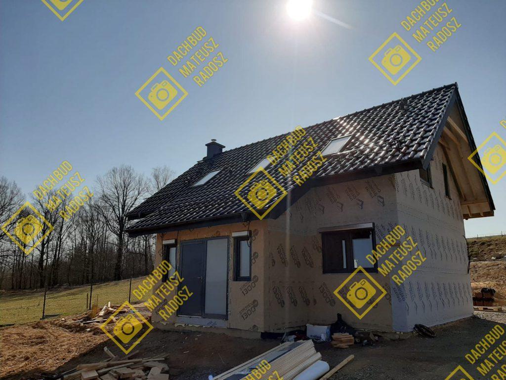 Dach Bud Mateusz Radosz - budowa i naprawa dachów w Kluczborku