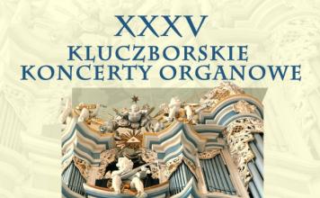 XXXV Kluczborskie Koncerty Organowe